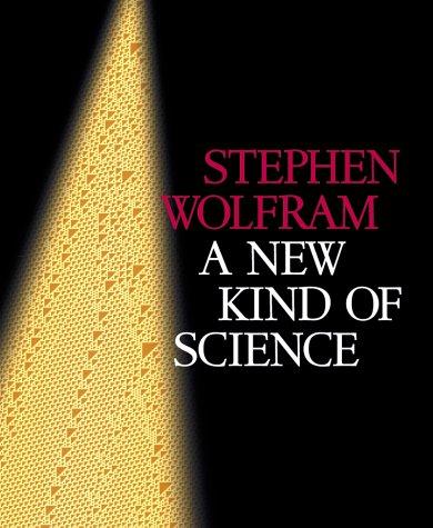 Wolfram émerge et m'énerve